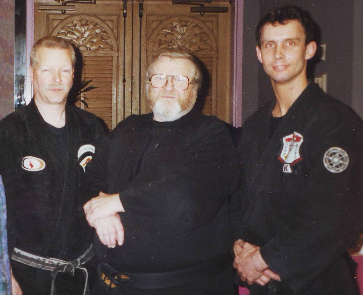 1999 Las Vegas Hesselmann, Al Tracey, Branger