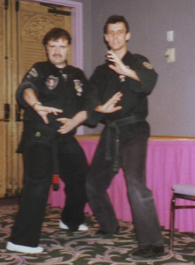 1999 Las Vegas Joseph Rebelo II-Branger